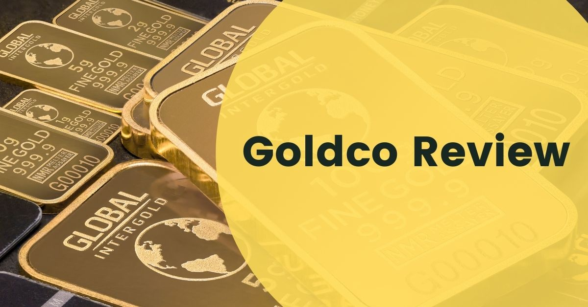 Goldco Review